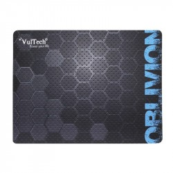 MOUSE PAD TAPPETINO PER MOUSE GAMING VULTECH MP-03 32X25X0.3 CM