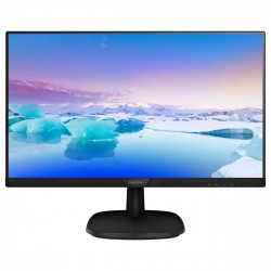 "MONITOR PHILIPS 27"" LED IPS - 273V7QJAB"