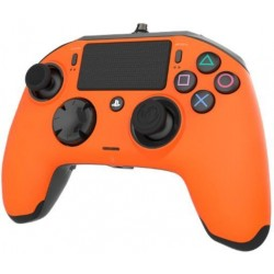 CONTROLLER NACON REVOLUTION PRO ORANGE PER SONY PS4
