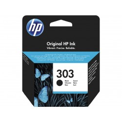 CARTUCCIA ORIGINALE HP NERO - T6N02AE301