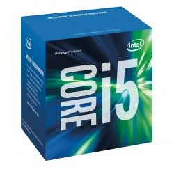 CPU INTEL CORE I5-6500 3.2GHZ 6MB CACHE - BX80662I56500