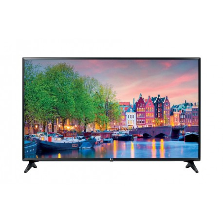 "TV LG 43"" LED FULL-HD SMART TV WI-FI NERO - 43LJ594V"